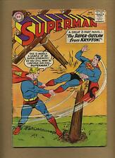 Superman 134 (Strict G) Silver Age D.C. comic (id# 8060)