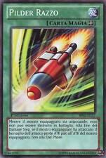 Pilder Cohete - Rocket Pilder YU-GI-OH! BP02-IT157 Ita COMMON 1 Ed