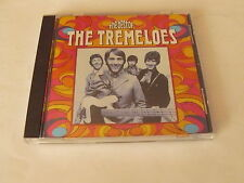 "THE TREMELOES ""THE BEST OF"" CD RHINO 1992"