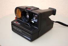 Appareil photo instantané : POLAROID SONAR AutoFocus 5000  (Testé : Fonctionne)