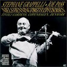 Stéphane Grappelli - Tivoli Gardens [New CD]