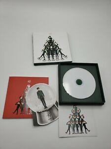 EXO Miracles In December Winter Special Album - K-Pop Korean CD