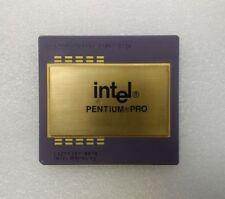CPU et processeurs 66 MHz avec 1 cœurs