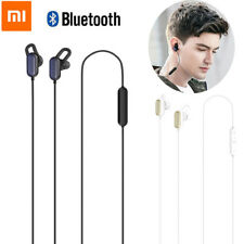 Original Xiaomi Mi Sport Wireless Sport Cuffie auricolari Bluetooth Nero