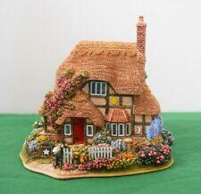 "Lilliput Lane ""Stargazer's Cottage"" L2244 Mint in original box with deed."
