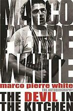 Devil in the kitchen by Marco Pierre White | Paperback Book | 9780752881614 | NE