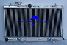 All aluminum radiator for 2003-2007 SUBARU IMPREZA WRX 2.0/2.5 L H4 Engine AT MT