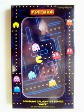 COQUE POUR SAMSUNG GALAXY S4  - PAC-MAN - NAMCO BANDAI - NEUF, EMBALLE -