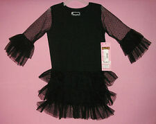 Mustard Pie Amelia Tunic NWT Black Lace size 7 (see other listings - mke offers)