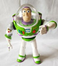 "12"" Disney Pixar Toy Story Buzz Lightyear Talking Action Figure"