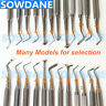 Dental Filling instruments Amalgam Composite Cement Dental Burnisher Spatulas