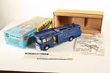 Corgi Toys 1126, Ecurie Ecosse Racing Car Transporter, Mint in Box       #ab1799