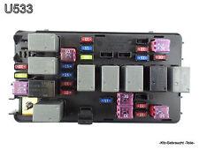 Chevrolet Aveo (T250) 1.4 Steuergerät Sicherungskasten 96651086