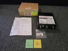 VANNER 90-20A POWER CONVERTER DC TO DC 24/35VDC INPUT 12.8VDC OUTPUT NEW