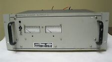 Kepco PRR-48-22M Rackmount Power Supply Output 1000 Watts 48 Volts 22 Amps (J4)