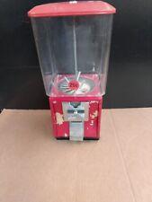 Northwestern Super 60 Gumball Vending Machine