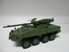 M1128 STRYKER MOBLE GUN SYSTEM #14 MILITARY TANKS EAGLEMOSS IXO 1/72