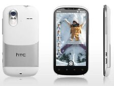 HTC Amaze 4G PH85110 T-Mobile Android White Smartphone GREAT Condition 103916