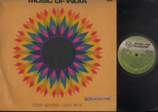 "Rare India Bollywood Tamil Music of India S.M.Subbiah Naidu 1989 LP 12"" IBLP268"