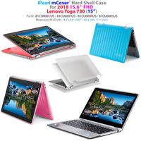 "NEW mCover® Hard Case for 2018 15.6"" Lenovo Yoga 730 (15) 2-in-1 Laptop"