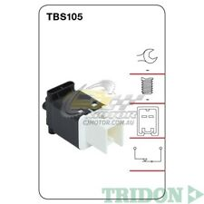TRIDON STOP LIGHT SWITCH FOR Mazda6 01/02-04/07 2.0L, 2.3L(LFDE, L3, MZR)TBS105
