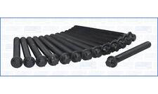 Genuine AJUSA OEM Replacement Cylinder Head Bolt Set [81020400]
