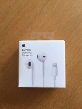 Genuine Apple iPhone 7 7Plus Apple EarPods Headphones with Lightning Connector