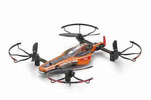 Kyosho 1:18-Scale Drone Racer b-Pod Orange - 20573OR-B