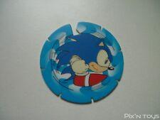 POG / BN Troc's Fluo Sonic N°17 / Sega Entreprise LTD 1992