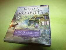 Blood Magick Book Three of Cousins ODwyer Trilogy by Nora...