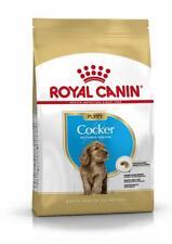 Royal Canin Cocker Puppy Dry Dog Food - 3kg