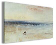Quadro William Turner vol XXV Quadri famosi Stampe su tela riproduzioni arte