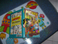 mickey parade 219 edition original de fevrier 1998 TBE