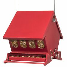 New listing Heritage Farms Squirrel Proof Bird Feeder, New, Free Shipping