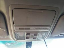 CONSOLE FRONT ROOF SUNROOF FITS 09-14 TSX 486500