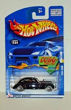 2001 HOT WHEELS Collector #234 1936 Cord - Black