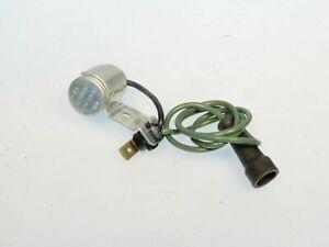 Ignition Condenser Bosch Fits Opel Kadett Rallye & Saab 99EMS  1.237.330.161