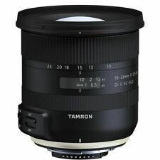 New Tamron 10-24mm F/3.5-4.5 Di II VC HLD Lens for Nikon B023