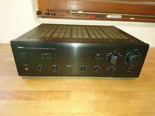 Yamaha AX-450  Amplificateur Amplifire Poweramp Stereo Hifi Verstärker