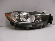 2014 CX-5 FRONT RIGHT SIDE HEADLIGHT