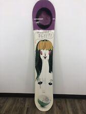 Cockerel Snowboard EGG Born 158cm