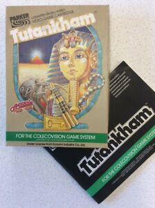 coleco vision games