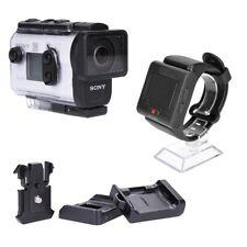 Sony FDR-X3000RFDI 4K Action Cam weiß Travel Kit Gebrauchtware