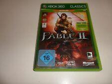 XBox 360  Fable 2 [Xbox Classics] (5)