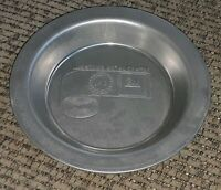 GM UAW #1112 Lordstown Metal Center Ohio CLOSED FACTORY coin dish ashtray PROMO