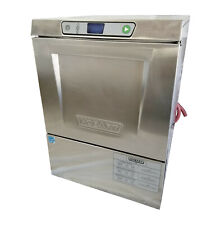 Will Ship! ~ Hobart Lxeh High Temp Commercial Dishwasher Ml-130192