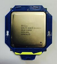 Intel Xeon SR1AB E5-2660 V2 2.2GHz Turbo 3GHz 10 Core 25MB Processor