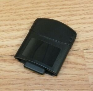 Genuine Xbox Model: X08-25319 Memory Unit Card Only *READ*