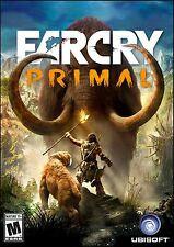 Far Cry Primal (PC, 2016) [Uplay]