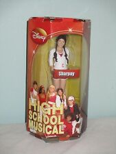 High school musical figurine Gabriella. avec boite. Disney 2008